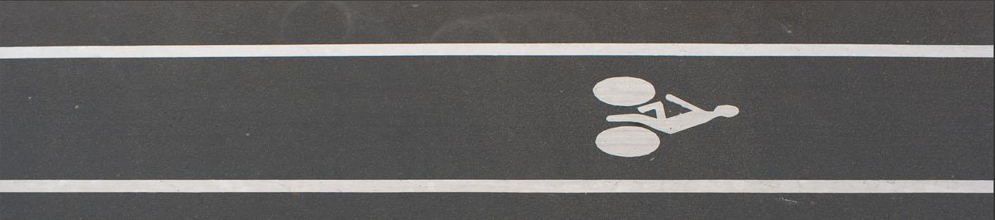 Différence entre piste et bande cyclable (à jour)