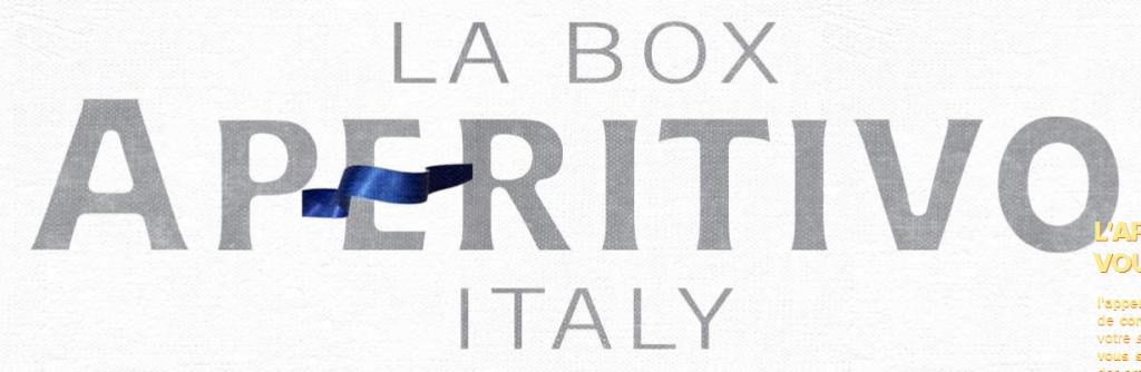 lappero.com : une box apéro livré en fixie en 45 minutes