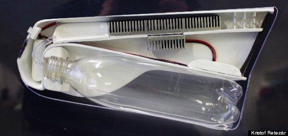 Comment transformer l'air en eau