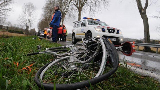 Le vélo et la sécurité