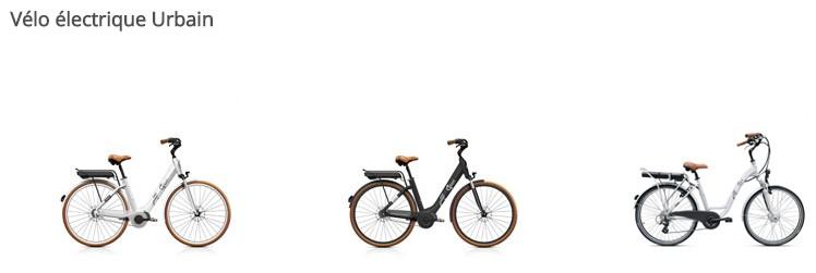 Parlons un peu vélo électrique