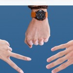 Promotion montre pop Withings