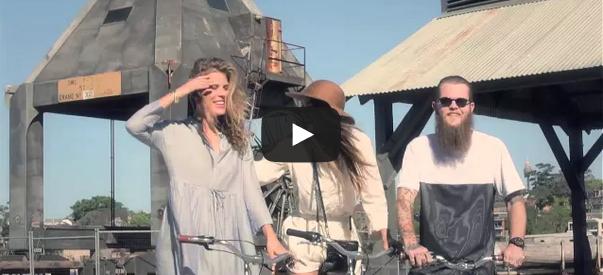 Australian Summer Ride par Chappelli Cycles