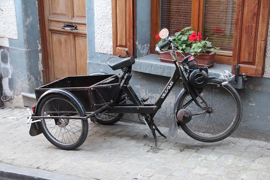 Lille et le vélo en quelques chiffres
