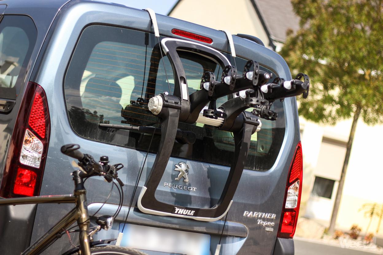 Comment transporter son vélo en voiture ?