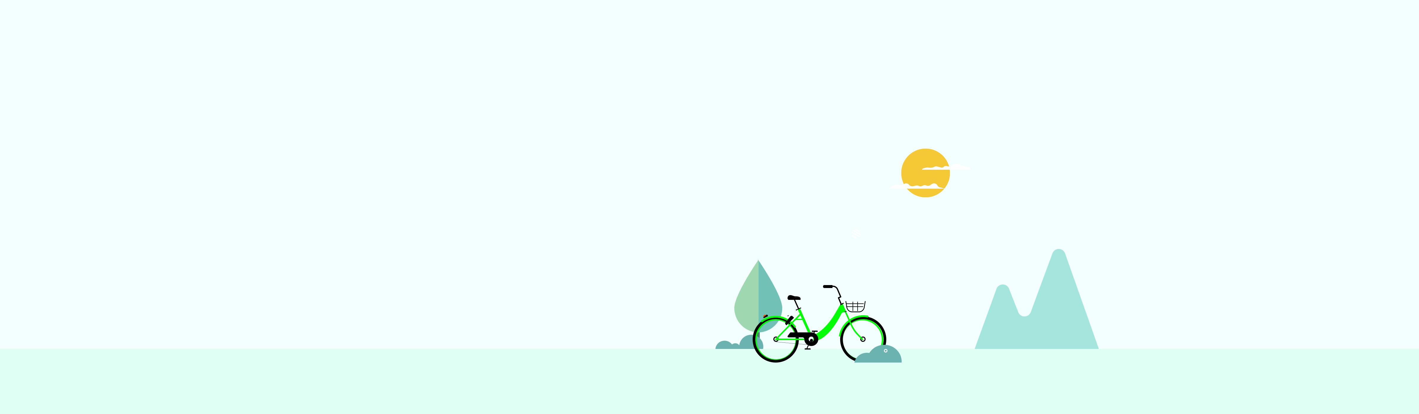 Gobee Bikes : révolution ?