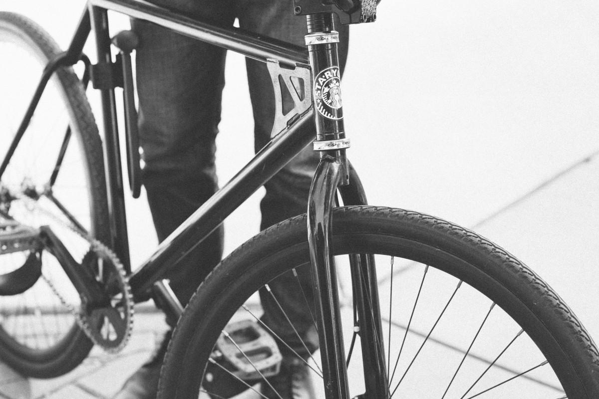 Portrait de cycliste : Arthur Ca.