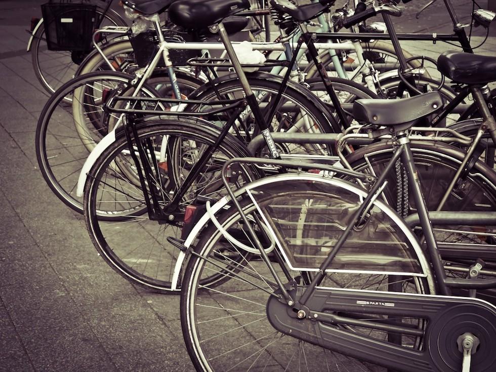 Bientôt un numéro d'identification pour empêcher les vols de vélos ?