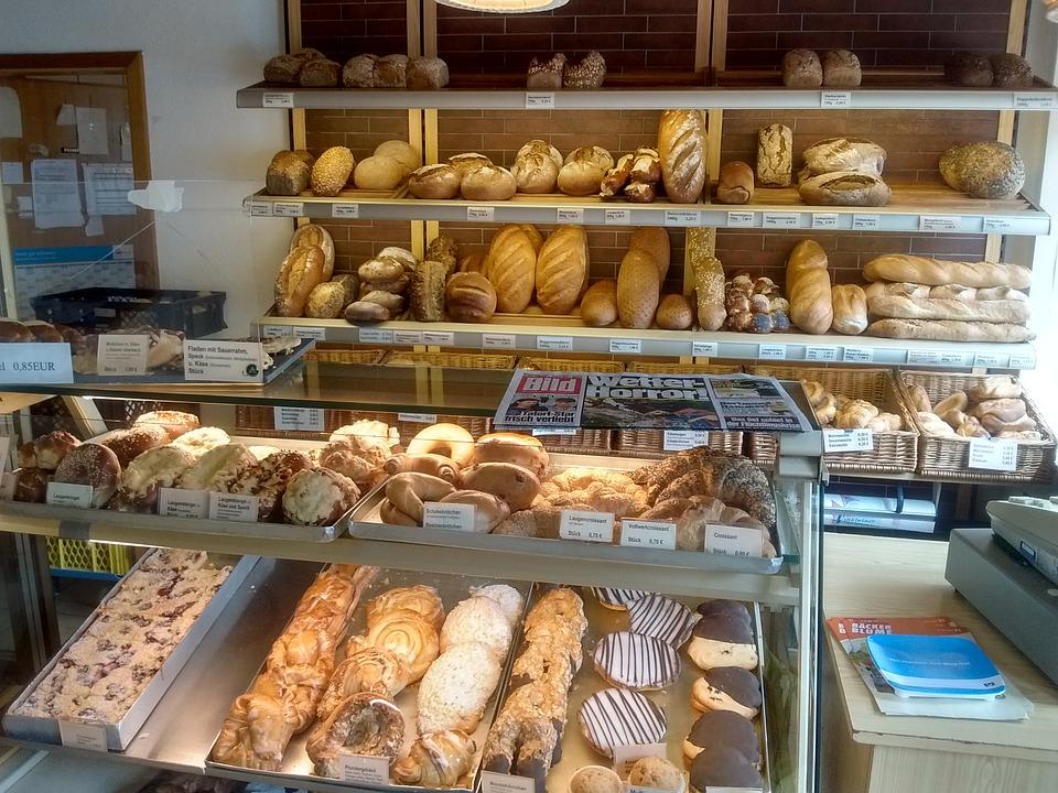 Top 5 des boulangeries pour aller chercher son pain